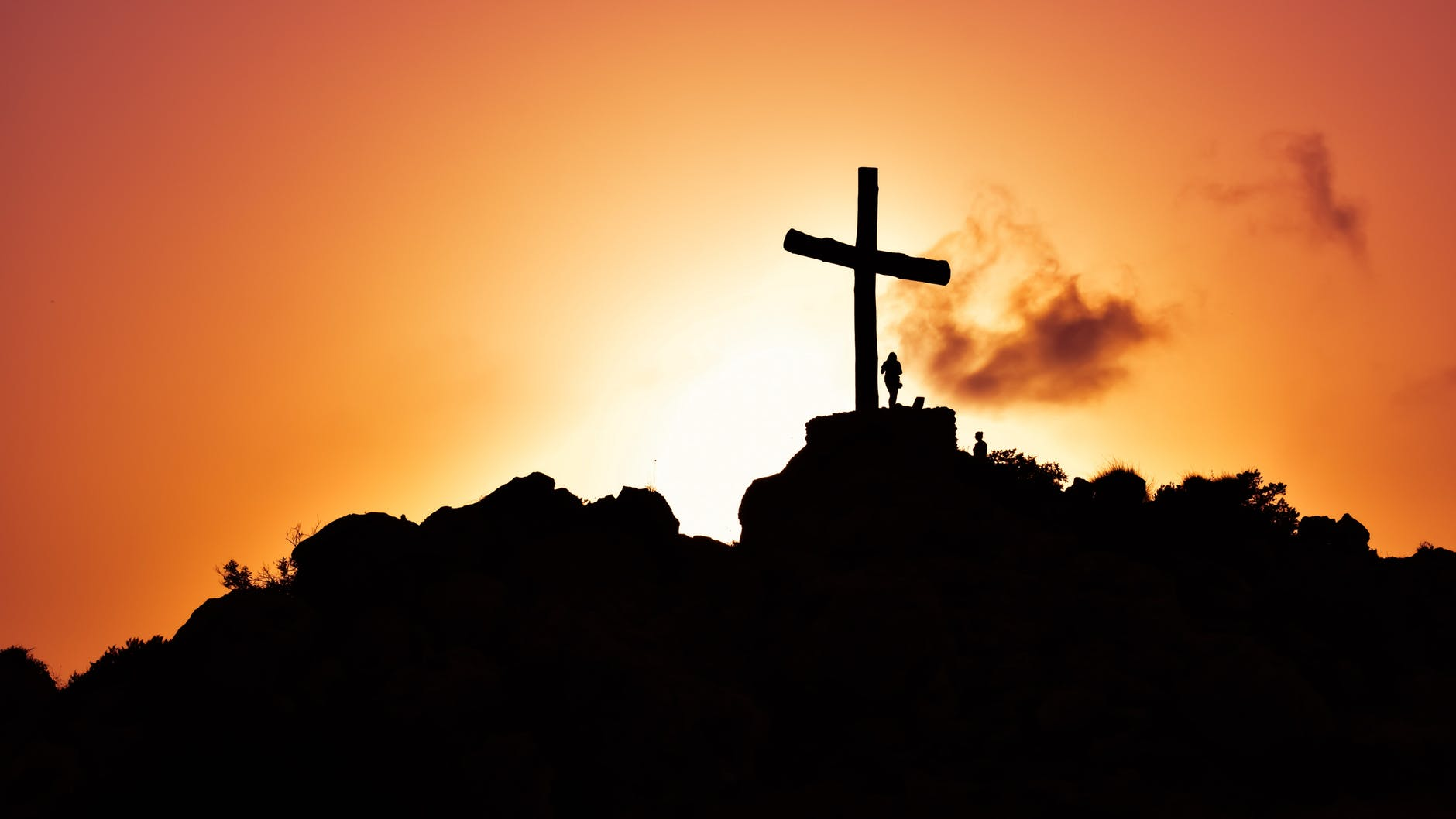 What Did the Crucifixion Actually Accomplish?