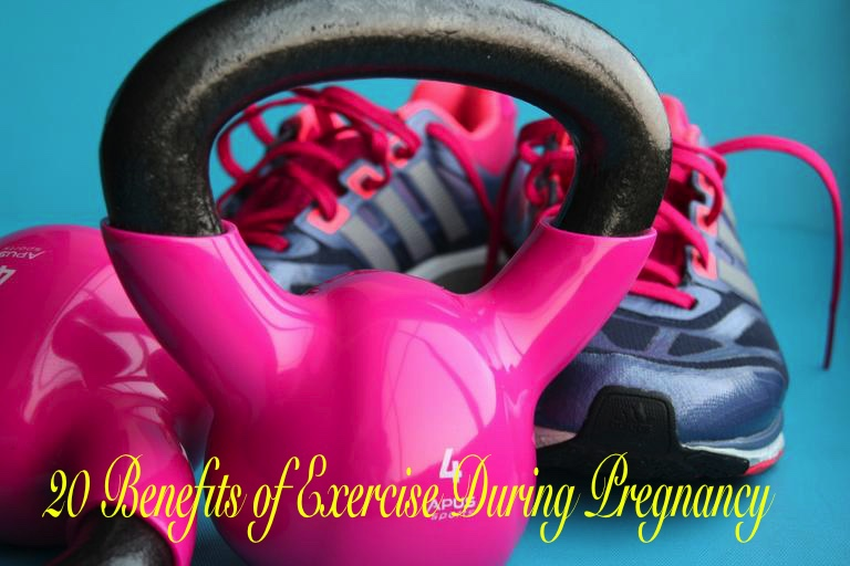 20 Benefits of Exercise During Pregnancy